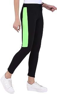 Avaatar Women's Regular Fit Trackpants