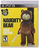 Naughty Bear Gold Edition - Playstation 3