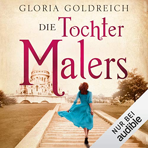 Die Tochter des Malers  By  cover art