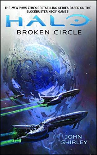 Broken Circle: Volume 14