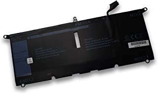 MR.SUPPLY Dell デル XPS 13 9370 9380 Latitude 13 3301 交換用バッテリー H754V 0H754V DXGH8 対応