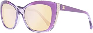 Roberto Cavalli Women's RC888S Sunglasses Purple 54 mm