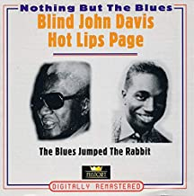 Nothing but the blues-The blues jumped the rabbit