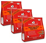 Stella & Chewys Freeze Dried Super Beef Meal Mixer (Pack of 3)