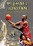 Michael Jordan: Hall of Fame Basketball Superstar (Hall of Fame Sports Greats) - Nathan Aaseng