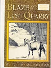 Blaze and the Lost Quarry