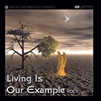 Vol. 1-Living Is Our Example