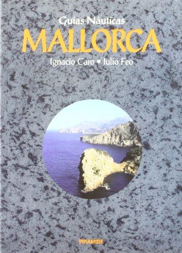 Guías náuticas. Mallorca
