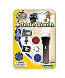 Brainstorm Toys Linterna Pirata y proyector