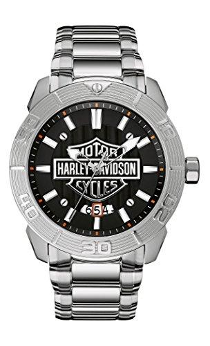 Harley Davidson 76B169 - Reloj para Hombres