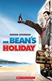 Mr Bean's Holiday audio pack (Scholastic Readers)