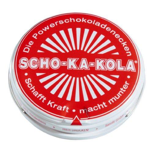 Sarotti Scho-Ka-Kola (Cho ka cola) 100g (10-pack)