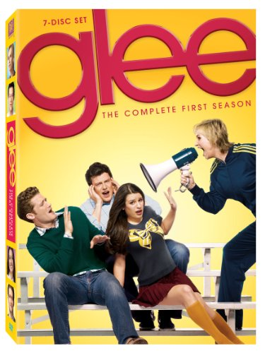 Glee: Season 1 [RC 1]
