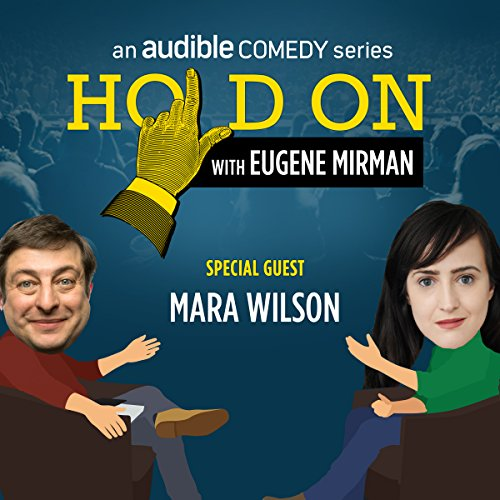 Boston Comedy Festival: Mara Wilson cover art
