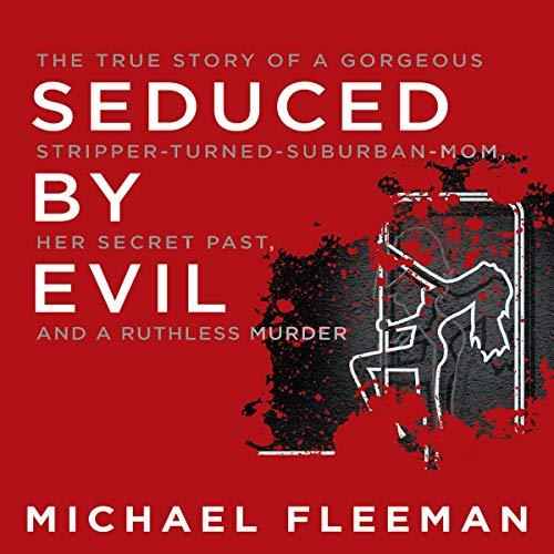 『Seduced by Evil』のカバーアート