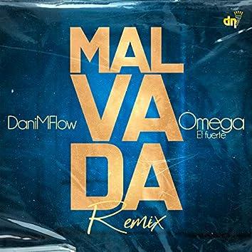 Malvada (Remix)