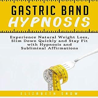 Couverture de Gastric Band Hypnosis