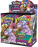 Best Pokemon Booster Boxes - Pokemon TCG: Sun & Moon Unified Minds Booster Review