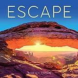 Escape Wall Calendar 2021