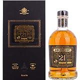 Aberfeldy Aberfeldy 21 Years Old Highland Single Malt Scotch Whisky MADEIRA CASK FINISH 40% Vol. 0,7l in Giftbox - 700 ml