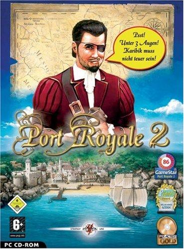 Port Royale 2 [Hammerpreis]