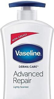Vaseline Derma Care Advanced Repair Body Lotion 400 ml