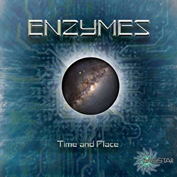 Time & Place EP
