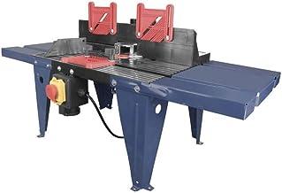 mesa para fresadora de madera