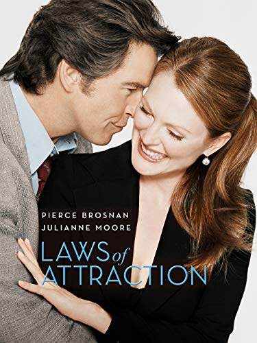 Laws Of Attraction