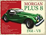 Morgan Plus 8 Auto von 1968