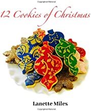 12 Cookies of Christmas