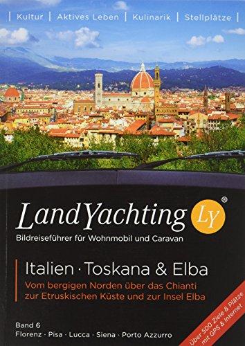 LandYachting 36505 Toskana
