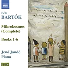 Mikrokosmos, BB 105, Vol. 6: No. 142. From the Diary of a Fly
