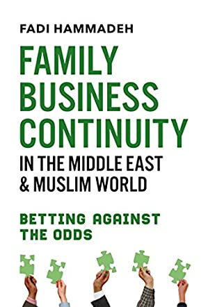 Family Business Continuity in the Middle East & Muslim World