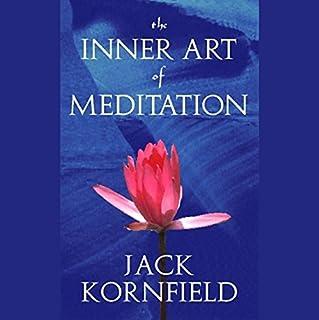 The Inner Art of Meditation Titelbild