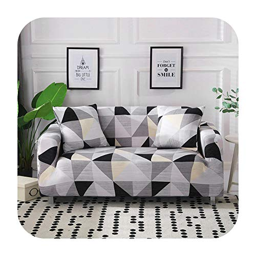 Funda de sofá de algodón con estampado floral para sofá y toallas, fundas de sofá para sala de estar, funda de sofá para proteger muebles de 15 a 4 plazas, 235 a 300 cm