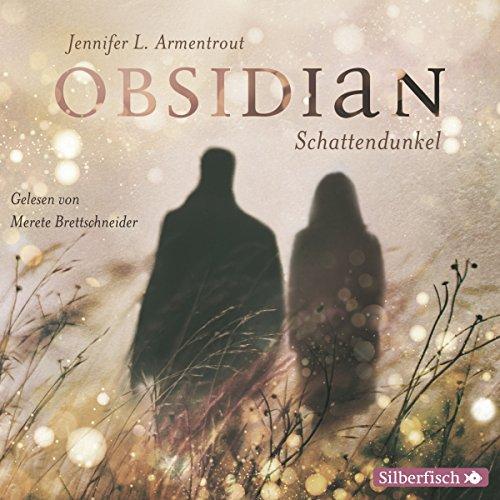 Obsidian. Schattendunkel (Obsidian 1) cover art