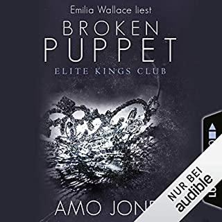 The Broken Puppet Titelbild