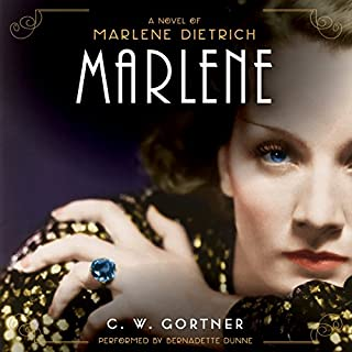 Marlene cover art