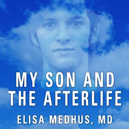 My Son and the Afterlife audiobook cover art