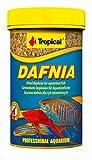 Tropical Daphnia Natural Nourriture pour Aquariophilie 100 ml