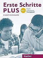 Erste Schritte plus Neu Einstiegskurs. Trainingsbuch: Deutsch als Zweitsprache