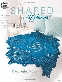 Shaped Afghans: 6 Beautiful Designs (Annie's Attic: Crochet)