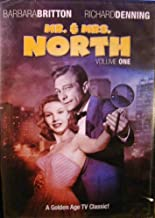 Mr. and Mrs North: A Golden Age TV Classic (vol 1)