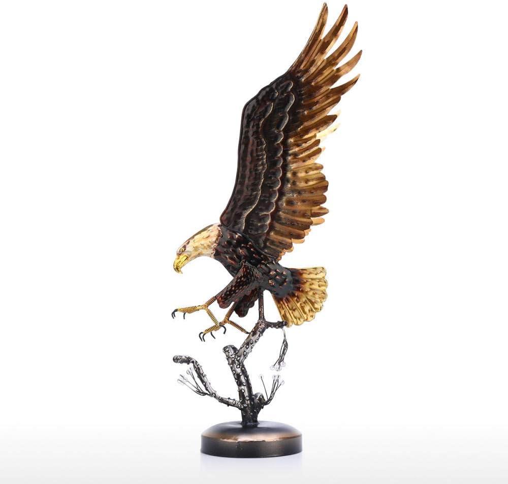 Decorative Sculpture Head Sculptures OFFicial site Busts Max 64% OFF Bald Eagle