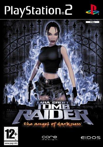 Eidos Tomb Raider: Angel of Darkness