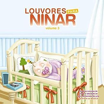 Louvores Para Ninar, Vol. 3