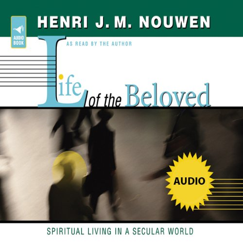 Life of the Beloved audiobook cover art
