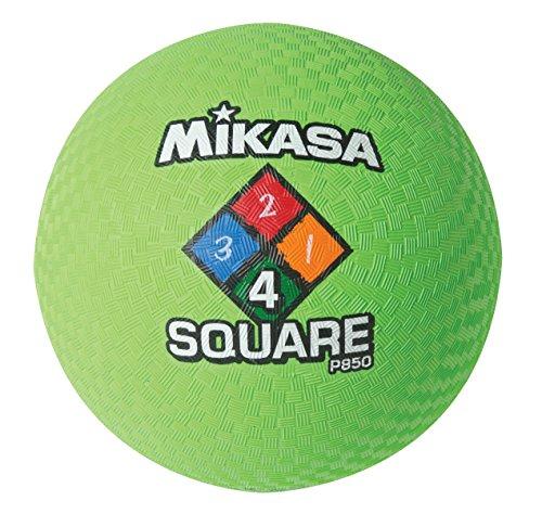 Mikasa P850 Foursquare Ball