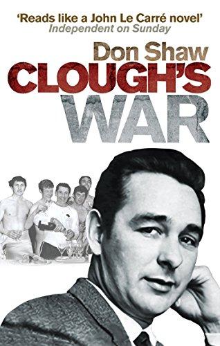 Clough's War